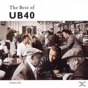 Best Of Ub40-Vol.1