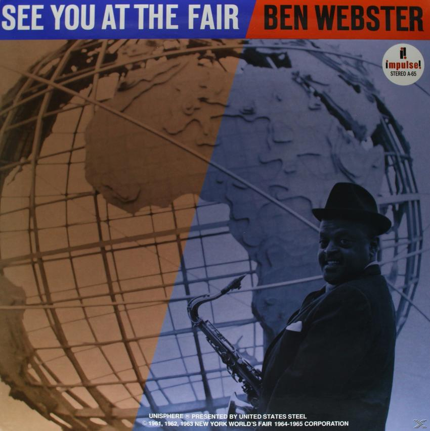 SEE YOU AT THE FAIR (2LP)