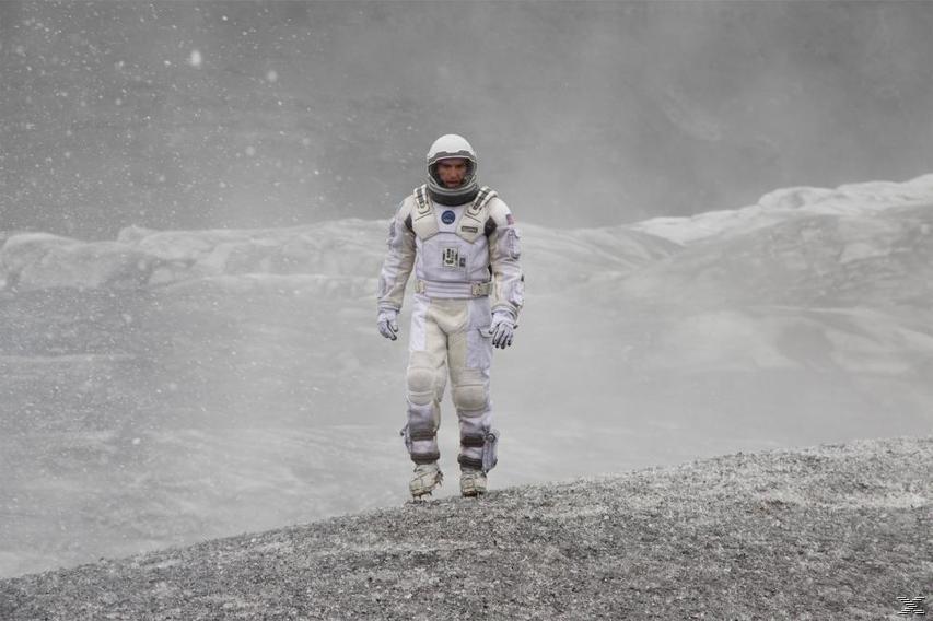 Interstellar - (DVD)