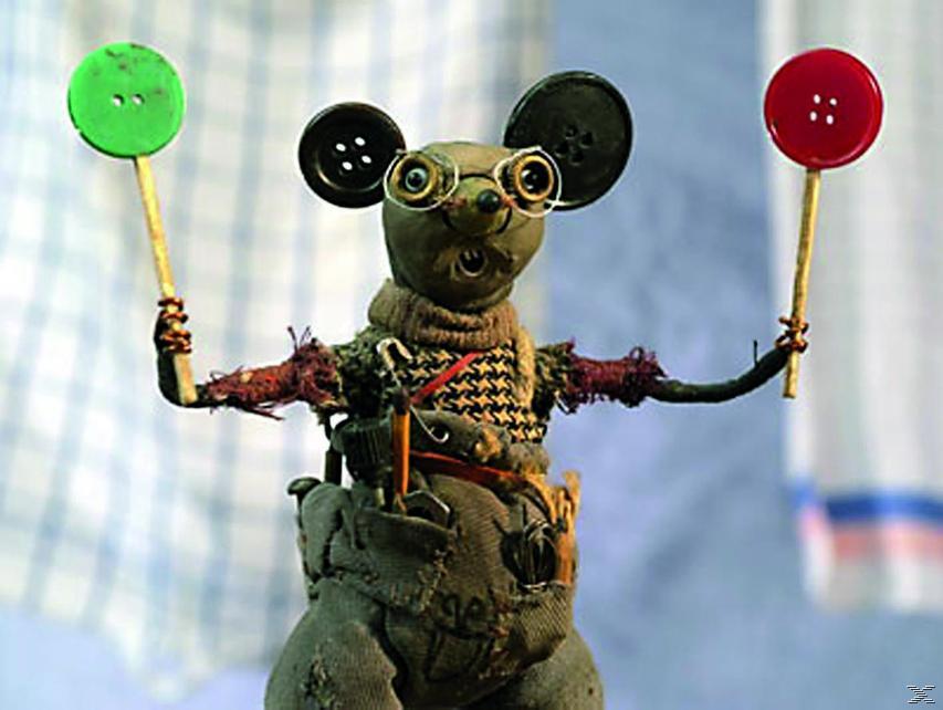 Toys in the Attic - Abenteuer auf dem Dachboden - (Blu-ray)