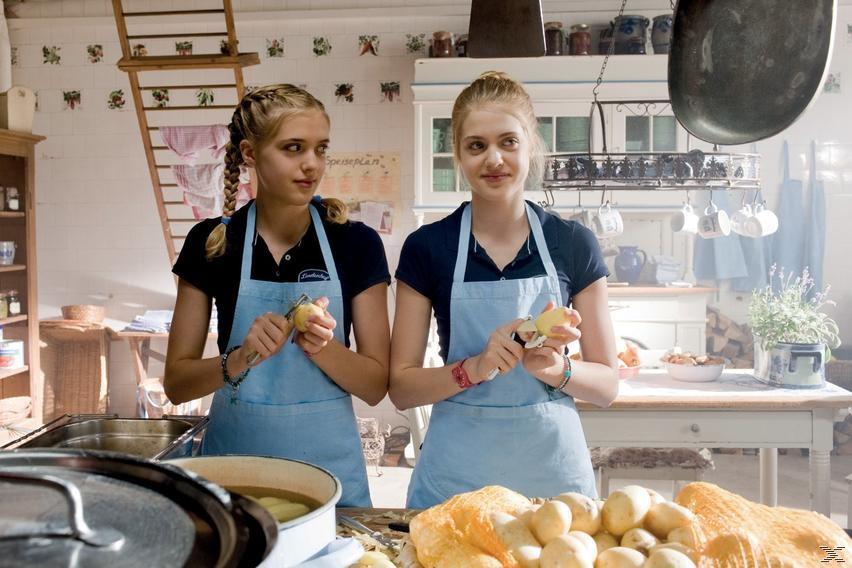 Hanni & Nanni 1-3 - (DVD)