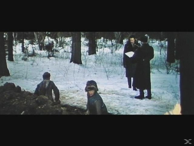 Dersu Uzala - Uzala, der Kirgise - (DVD)