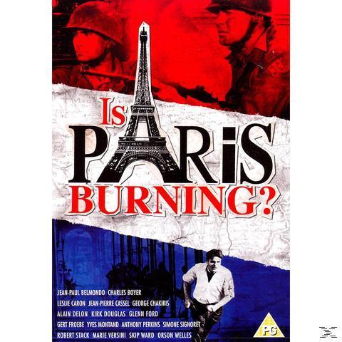 Κάψτε το Παρίσι