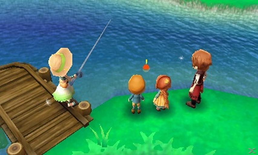Story of Seasons - Nintendo 3DS