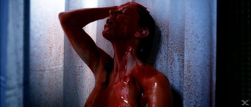 Dreckiges Blut – Die Transfusion des Bösen - (Blu-ray)