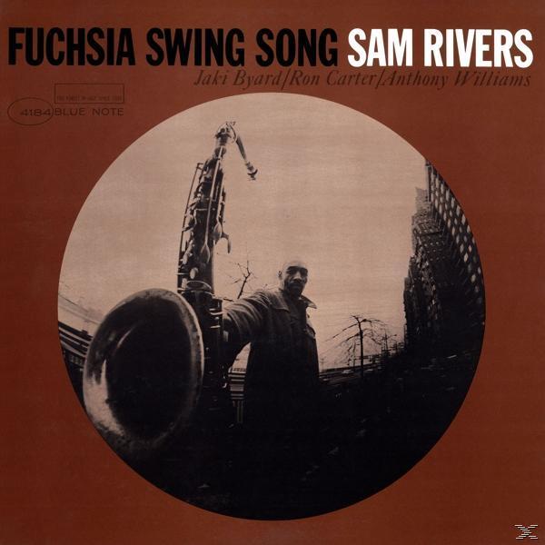 FUCHSIA SWING SONG (LP)