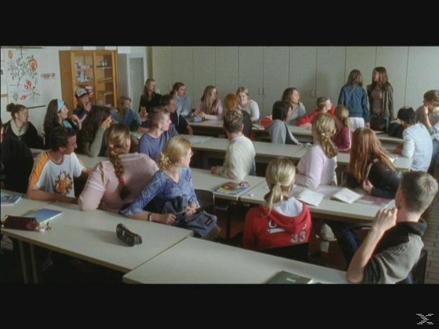 DIE UNERZOGENEN - (DVD)