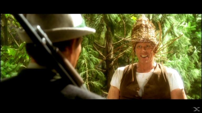 7 Zwerge - Der Wald ist nicht genug [Blu-ray]