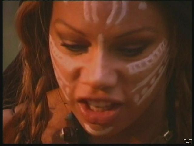 Cara Loft - Womb Raider - (DVD)