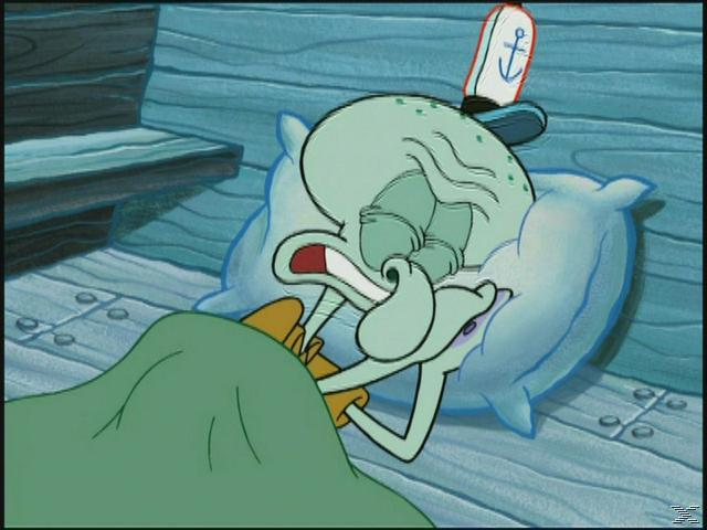 SpongeBob Schwammkopf – Rettet die Quallenfelder [DVD]