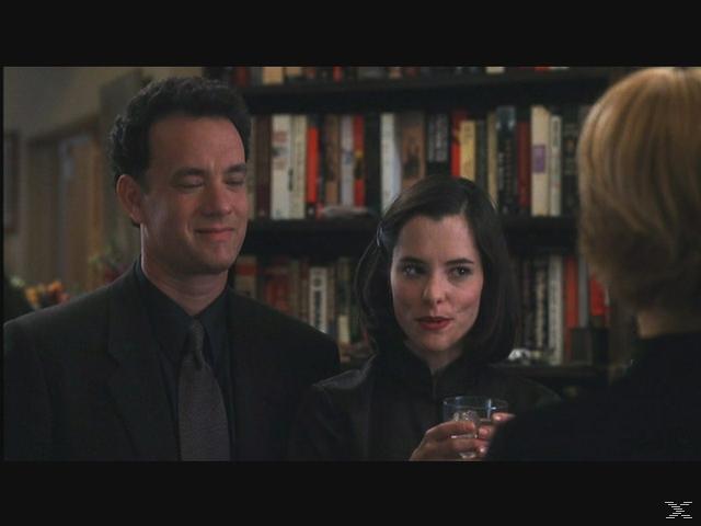 E-Mail für Dich - (Blu-ray)