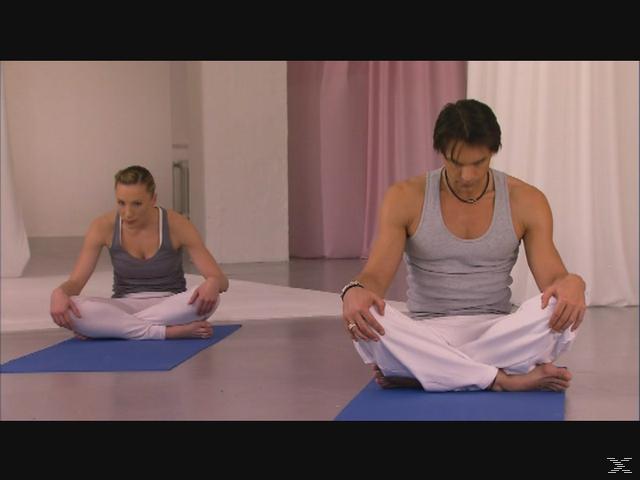 Body Secrets - Die ultimative Fitnessformel [DVD]