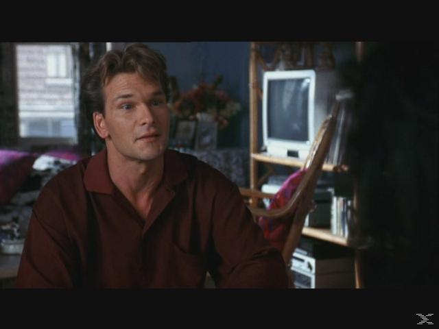 Ghost – Nachricht von Sam - (DVD)