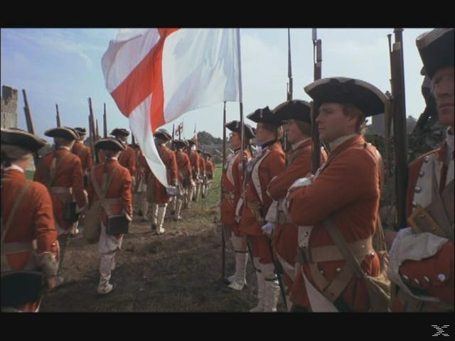Barry Lyndon - (Blu-ray)