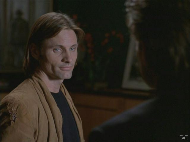 Ein perfekter Mord - (Blu-ray)
