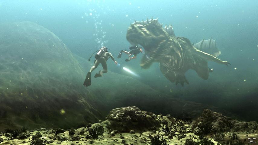 Poseidon Rex [3D Blu-ray]