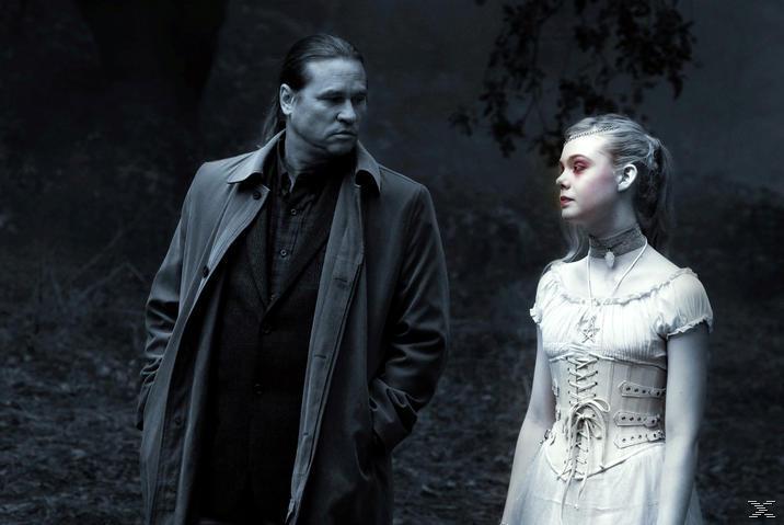 Twixt - Virginias Geheimnis [Blu-ray]