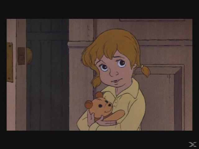 Bernard und Bianca - Jubiläumsedition - (Blu-ray)