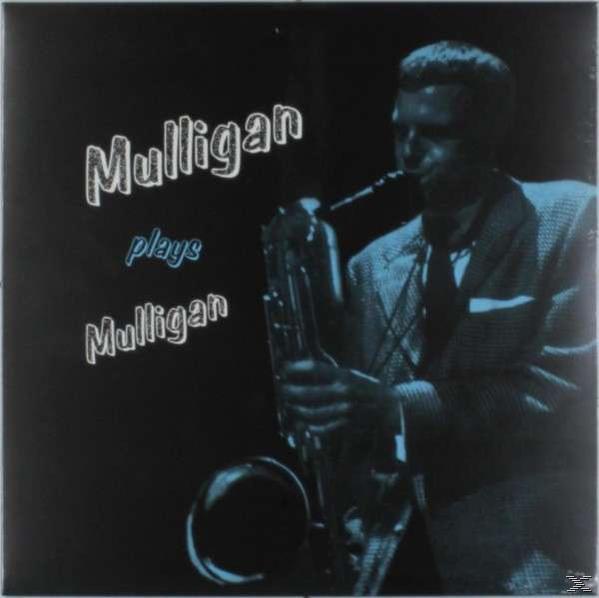MULLIGAN PLAYS MULLIGAN (LP)