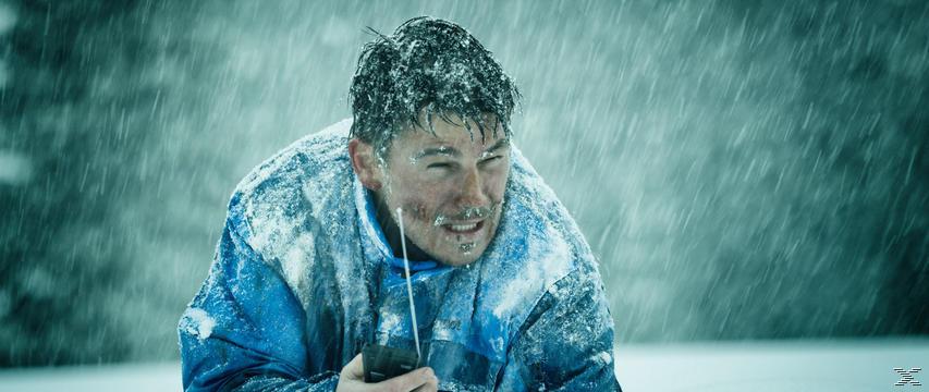 6 Below - Verschollen im Schnee - (DVD)