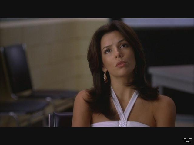 Desperate Housewives - Staffel 2 - (DVD)