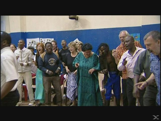 Plattln in Umtata - Mit der Biermösl Blosn in Afrika [DVD]