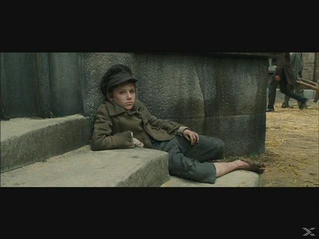 Oliver Twist - (Blu-ray)