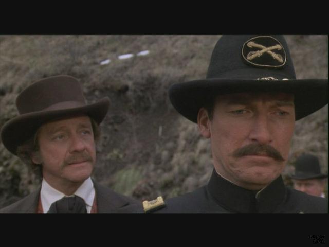 Die Killer-Brigade - (DVD)