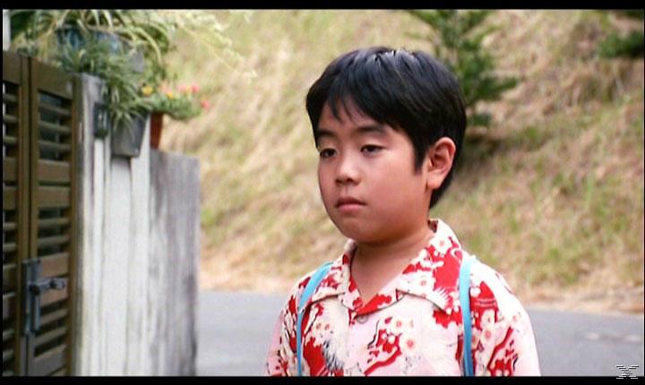 Kikujiros Sommer - (DVD)