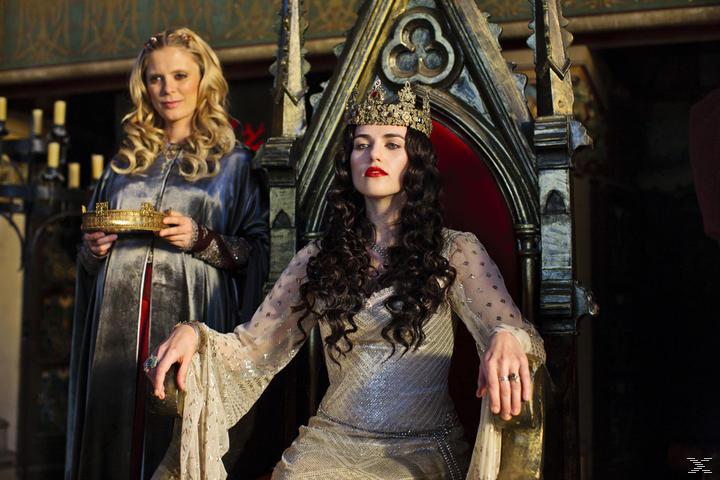 Merlin - Die neuen Abenteuer - Staffel 3.2 (Vol. 6) [DVD]