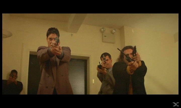 Jean Reno Edition [DVD]