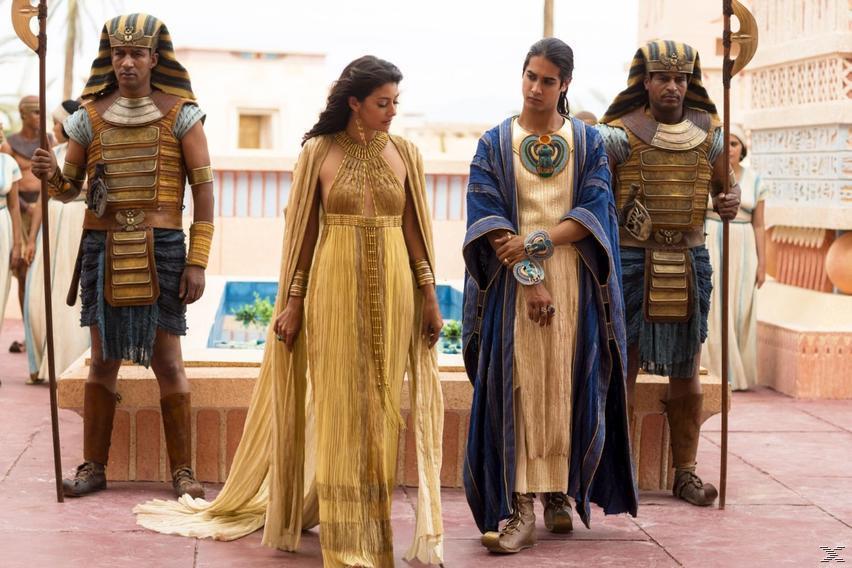 Tut - Der grösste Pharao aller Zeiten [Blu-ray]
