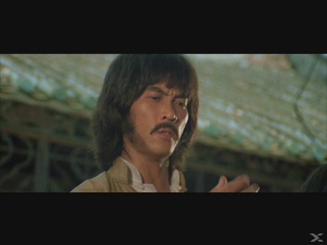 Jackie Chan - Sie nannten Ihn Knochenbrecher - (DVD)