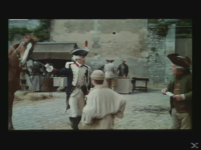 Flucht nach Varennes [DVD]