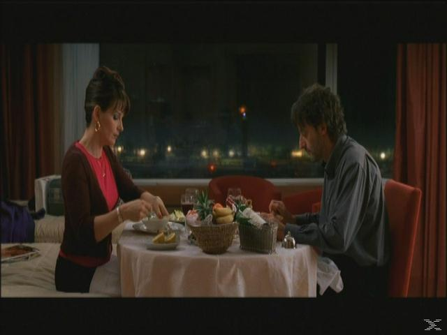 Jet Lag - Oder wo die Liebe hinfliegt - (DVD)