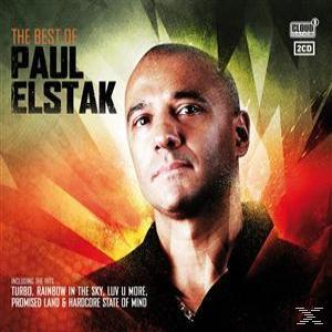 Best Of Paul Elstak