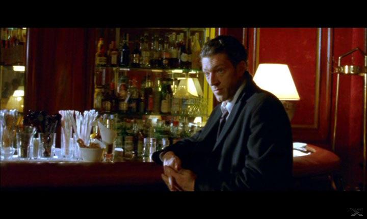 Agents Secrets - Im Fadenkreuz des Todes [DVD]