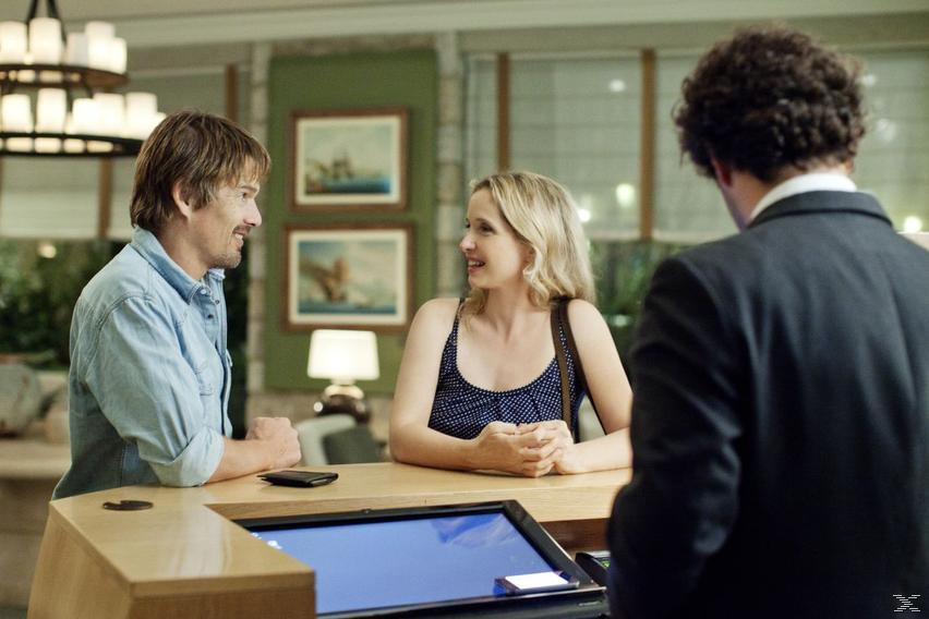 Before Midnight - (DVD)