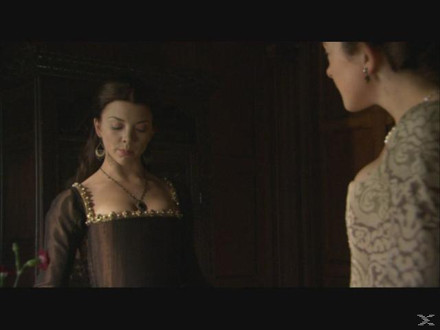 Die Tudors - Staffel 2 [DVD]