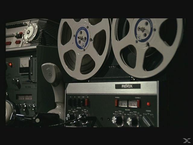 Der große Blonde mit dem schwarzen Schuh - (DVD)