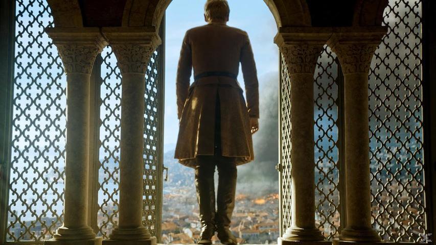 Game of Thrones Saison 6 DVD