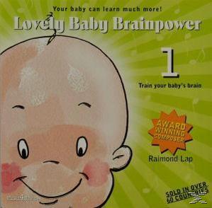 Lovely Baby Brainpower 1