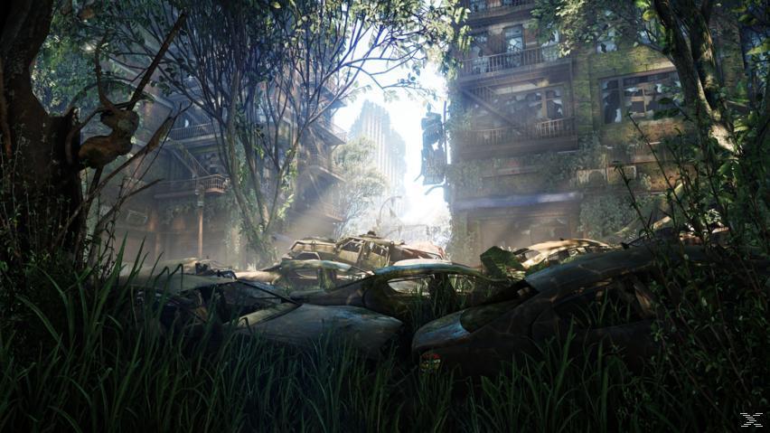 Crysis 3 (Software Pyramide) - PC