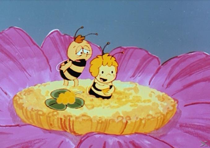 Die Biene Maja - Box 2 [DVD]