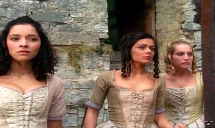 Musketiere für den König - (Blu-ray)