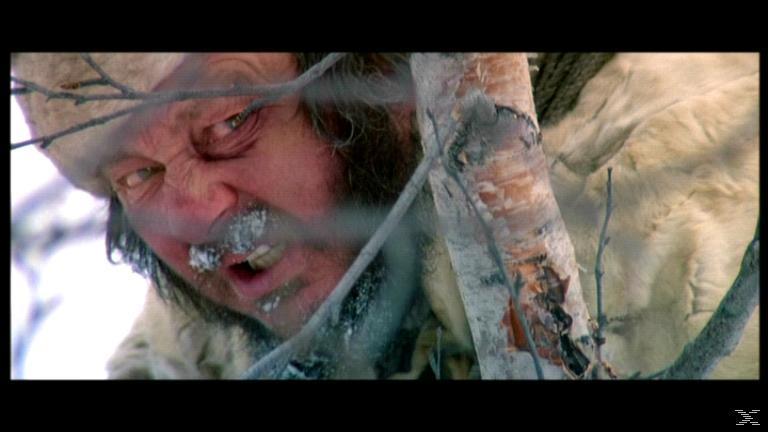 Pathfinder - Die Rache des Fährtensuchers - (DVD)