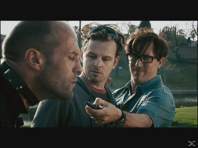 Crank 2: High Voltage Uncut (indiziert) Action Blu-ray