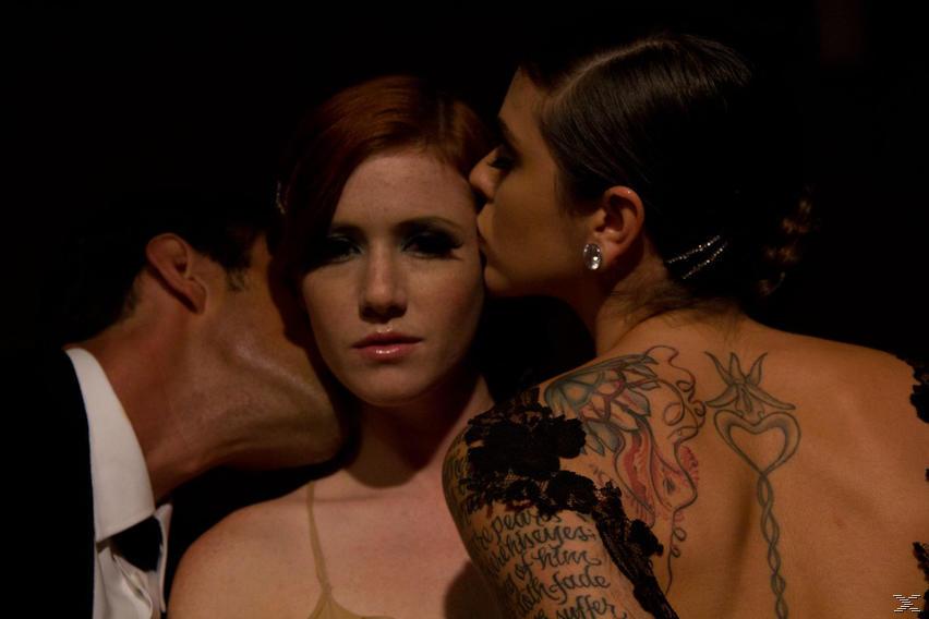 Wildes Verlangen [DVD]