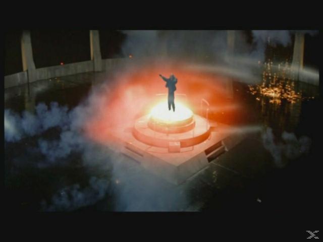 HIGHLANDER 2 - DIE RÜCKKEHR [DVD]