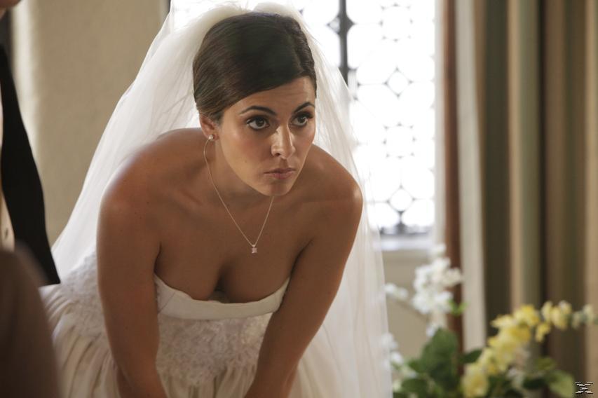 Die große Wedding Box - (DVD)